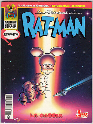 Rat-Man Collection N.26 - prima edizione, Marvel Italia