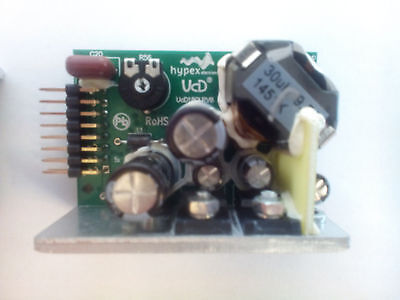 Hypex Electronics UcD180LP - Amplifier module for EV ELX115P speaker