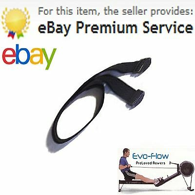 Concept 2 Rowing machine foot Straps, Easy Install, Next Day Delivery