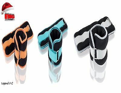 Ankle Wrist Weights Running Exercise Home Fitness  Gym Workout Strength Training