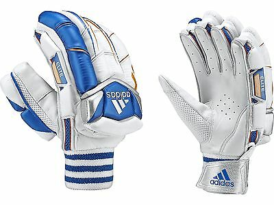 Adidas Elite Cricket Gloves (2017)
