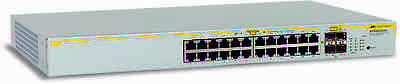 switch ALLIED TELESIS AT-8000GS/24