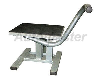 Motorcycle Motorbike Motorcross LIFT STAND  - NEW (suit small bikes only)