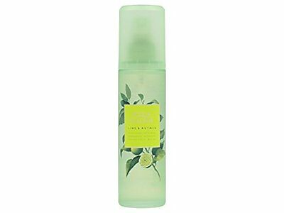 4711 Acqua Colonia Lime & Nutmeg Spray Idratanti per il Corpo - 75 ml