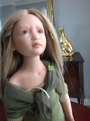 Philip Heath limited edition doll