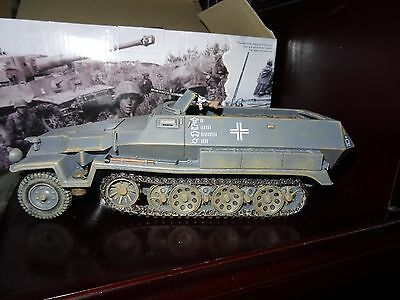 KING AND COUNTRY WSS217 Sd.Kfz 251 Half Track