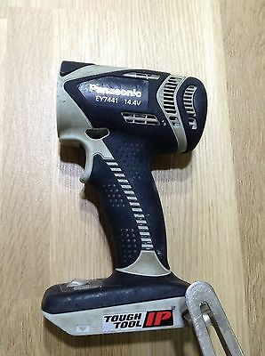 Panasonic Replacement Outer Housing case for EY7441 Cordless Drill Driver Spare