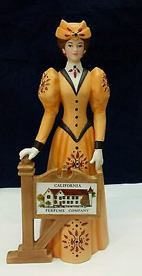 2013 Avon Mrs. Albee President''s Club Award Figurine