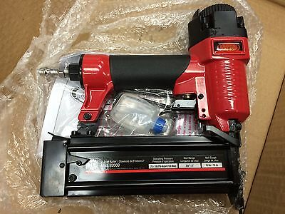 "King Canada Tools 8200B 18 GAUGE X 2"" BRAD NAILER KIT BRAND NEW WITHOUT BOX"