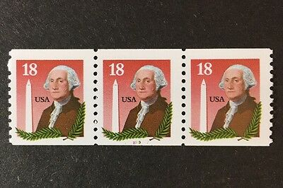 US Coil Stamps - Scott# 2145 PNC #3333 MNH