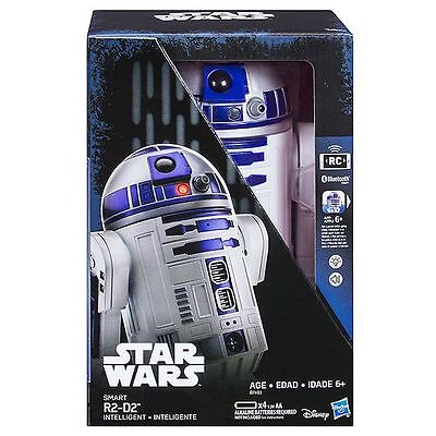 NEW Star Wars™ Secondary Hero Droid Age: 6+ .