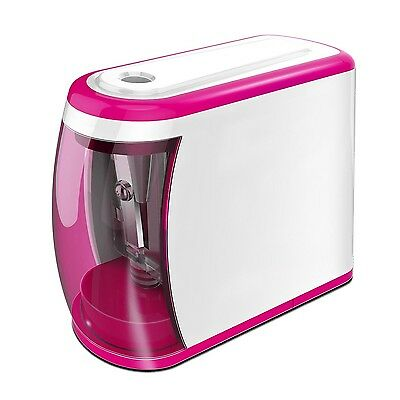 MROCO Battery Operated Electric Pencil Sharpener Automatic Electronic ba... NEW!