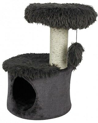Arbre A Chat Yeti One Gris