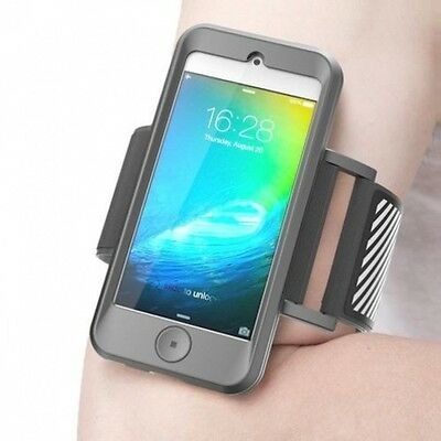 iPod Touch 6th Generation Armband, SUPCASE Apple iTouch 6/5 Sport Running Armban