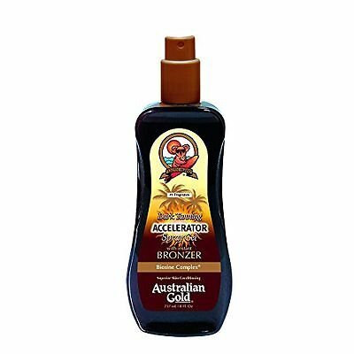 Australian Gold Intensificatore Solare - 237 ml