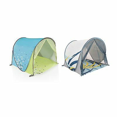 Babymoov Anti-UV Vented Pop Up Garden / Beach Tent / Play Pen With Mosquito Net