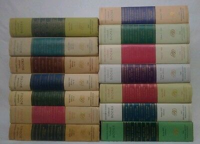 HUGE 156 Lot~READERS DIGEST Condensed & Select Editions 1951-2011 DECOR Library