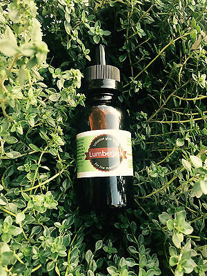 60ml Australian Handmade Natural Hair, Scalp and Beard Oils