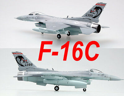 Easy Model 1/72 USAF F-16C Fighting Falcon 187th FW 88-0399-AL #37129