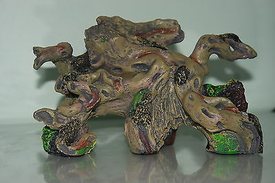 Aquarium Large Root Decoration 23 x 9 x 16cms Suitable For All Aquariums