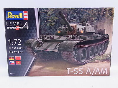 LOT 39514 | Revell 03304 T-55 A/AM 1:72 ungebaut NEU in OVP