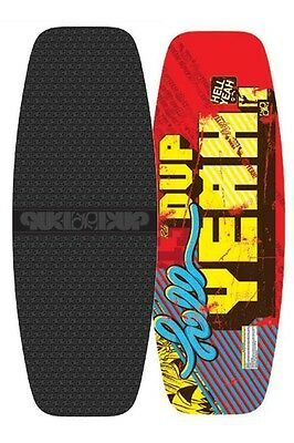 Wakeskate  43 inch Double Yeah EVA Foam Top