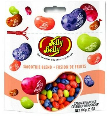 Jelly Belly Smoothie Blend 100g x 12
