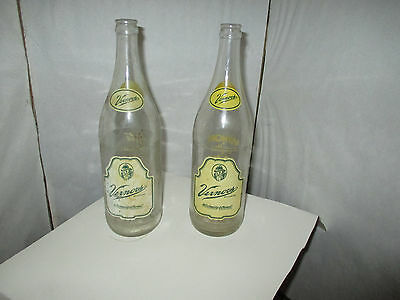 Vernors, Vernors GINGER ALE