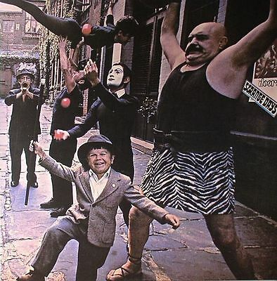 DOORS, The - Strange Days - Vinyl (180 gram vinyl LP)