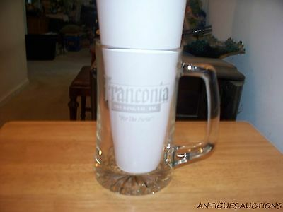 24 Oz Franconia Brewing Company For The Purist Mug
