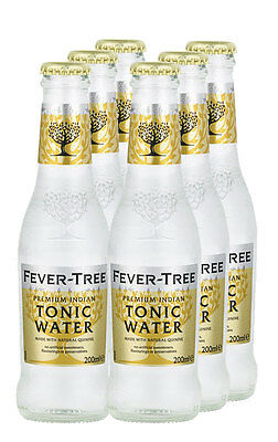 Pack Fever Tree Tonic Water (x6)