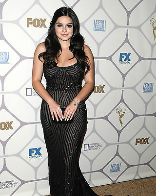 Ariel Winter 8x10 Emmy Afterparty Photo #3 Modern Family