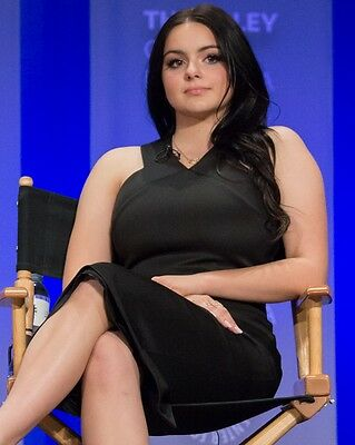 Ariel Winter 8x10 Beautiful Photo #3 Modern Family