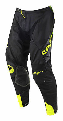 Seven MX Youth Rival Chop Motorcycle Pant