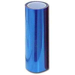 "Blue Window Tint Film Roll 70% VLT Shade 2 PLY 20""x20' ft Scratch Resistant"