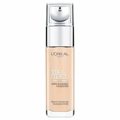 L'Oréal Paris True Match R3/C3 Beige Rose