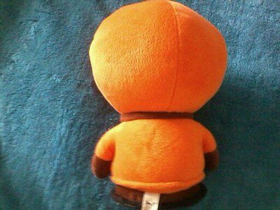 south park kenny soft toy 12 inch VGC