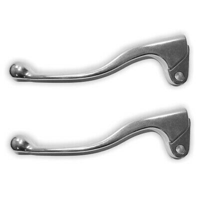 SHORT CLUTCH LEVER TWO PACK FOR YAMAHA YZ250F 2001 to 2008 | YZ450F 2003 to 2008