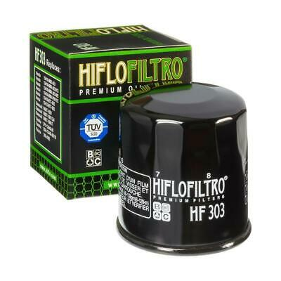 HI-FLO OIL FILTER FOR KAWASAKI EX300 Ninja 300 2013 to 2015