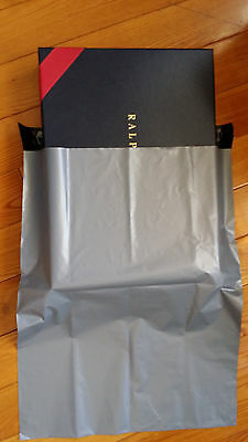 100 #6 12x16 poly mailer shipping envelope bag *free usps priority mail* 2.5mil