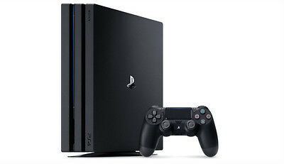 Brand New PS4 PlayStation 4 1TB Pro Console Factory Sealed Australia Stock With