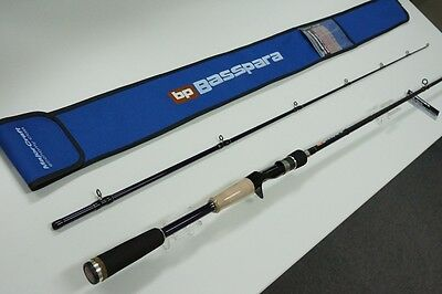 Major Craft BASSPARA 2 piece rod #BPC-702H