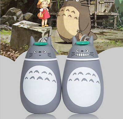 New Studio Ghibli My Neighbor Totoro Cute Moe Cartoon Cup Mug Gift