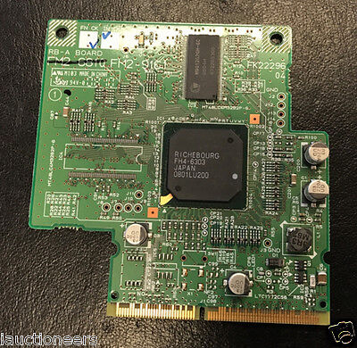 Canon FM2-6810 Main Controller PCB, Rb-A RB-A Board FK22296 04