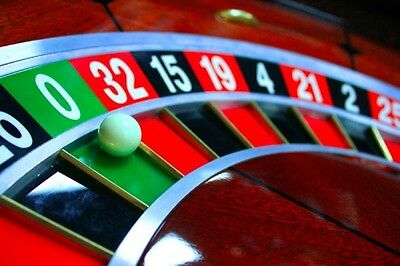 Roulette Strategy System - Old Buster Revise