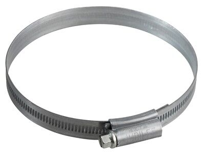 Jubilee? JUB4X 4X Zinc Protected Hose Clip 85 - 100mm (3.1/4 - 4in)