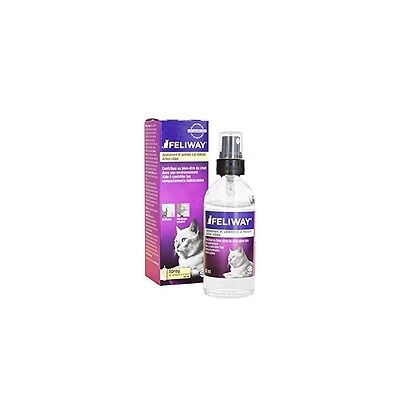 CEVA Feliway Spray pour Chat 60 ml