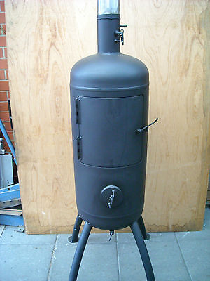 New Jaybat666  Wood Heater Pot Belly -Shed-Patio-Party   !!!