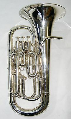 Sterling 1065GS Virtuoso Euphonium (Pre-owned)