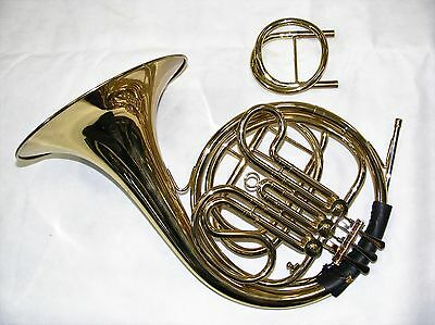 Lidl Brno AHR-311 French Horn (Pre-owned)
